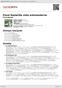 Digitální booklet (A4) Povel Ramel/De sista entusiasterna