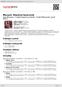 Digitální booklet (A4) Mozart: Klavírní koncerty