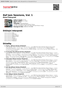 Digitální booklet (A4) Def Jam Sessions, Vol. 1