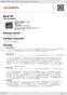 Digitální booklet (A4) Best Of