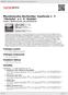 """Digitální booklet (A4) Mendelssohn-Bartholdy: Symfonie č. 3 """"Skotská"""" a č. 4 """"Italská"""""""