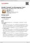 """Digitální booklet (A4) Vivaldi: Concerti """"La Stravaganza"""" Op.4"""
