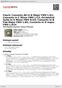 Digitální booklet (A4) Fasch: Concerto A8 In D Major FWV L:D1; Concerto In C Minor FWV L:C2; Orchestral Suite In G Minor FWV K:G2; Concerto In B Flat Major FWV L:B1; Concerto In D major FWV L:D14