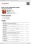Digitální booklet (A4) Alvin & The Chipmunks [OST]