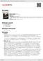 Digitální booklet (A4) Scream