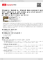 Digitální booklet (A4) Chopin: Sonáta, Grand duo concertante, Introdukce a polonéza pro violoncello a klavír, Klavírní trio