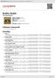 Digitální booklet (A4) Rodeo Radio