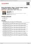 Digitální booklet (A4) Know No Better (feat. Travis Scott, Camila Cabello & Quavo) [Remixes]