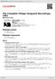 Digitální booklet (A4) The Complete Village Vanguard Recordings, 1961