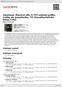 Digitální booklet (A4) Smetana: Klavírní dílo 4 (Tři salonní polky, Lístky do památníku, Tři charakteristické kusy, Črty)