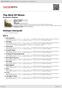 Digitální booklet (A4) The Bird Of Music