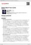 Digitální booklet (A4) Rebel Heart Tour [Live]