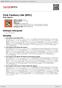 Digitální booklet (A4) 21st Century Life [EP1]