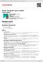 Digitální booklet (A4) Ivete Sangalo Sem Limite