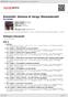 Digitální booklet (A4) Donizetti: Gemma di Vergy (Remastered)