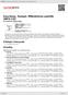 Digitální booklet (A4) Goscinny, Sempé: Mikulášovy patálie (MP3-CD)