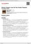 Digitální booklet (A4) Sticky Fingers Live At The Fonda Theatre