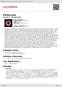 Digitální booklet (A4) Universum