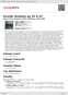 Digitální booklet (A4) Dvořák: Kvintety op. 81 & 97