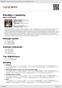 Digitální booklet (A4) Povídky z kavárny