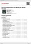 Digitální booklet (A4) The Transfiguration Of Blind Joe Death
