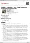 Digitální booklet (A4) Vivaldi / Valentine / Sarri: Flute Concertos