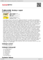 Digitální booklet (A4) Čajkovskij: Scény z oper