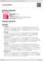 Digitální booklet (A4) Gossip Columns