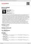 Digitální booklet (A4) Honza Křížek