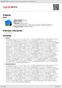 Digitální booklet (A4) Colors