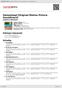Digitální booklet (A4) Hampstead [Original Motion Picture Soundtrack]