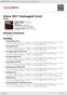 Digitální booklet (A4) Aréna 2017 Unplugged [Live]