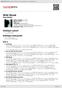 Digitální booklet (A4) Wild Wood