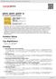 Digitální booklet (A4) JAZZ, JAZZ, JAZZ! 4.