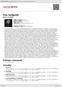Digitální booklet (A4) The Solipsist