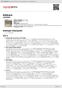 Digitální booklet (A4) Allstars [Limited Edition]