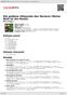 Digitální booklet (A4) Die goldene Hitparade des Herzens (Meine Welt ist die Musik)