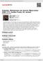 Digitální booklet (A4) Zelenka: Melodrama de Sancto Wenceslao ZWV 175. Hudba Prahy 18. století