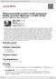 Digitální booklet (A4) Nejvýznamnější textaři české populární hudby Jaroslav Wykrent 3 (1985-2010)