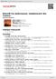 Digitální booklet (A4) Klassik fur Jedermann: Galakonzert der Tenore