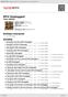 Digitální booklet (A4) MTV Unplugged