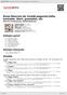 Digitální booklet (A4) Duos-Oeuvres de vivaldi,paganini,falla, sarasate, ibert, granados, etc