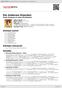 Digitální booklet (A4) Die Goldenen Klassiker