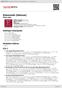 Digitální booklet (A4) Diamonds [Deluxe]