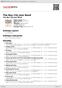 Digitální booklet (A4) The Bay City Jazz Band