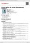 Digitální booklet (A4) Warum gehst du vorbei [Remastered]