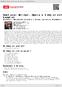 Digitální booklet (A4) Smetana: Dalibor. Opera o 3 dějstvích - komplet