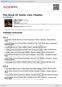 Digitální booklet (A4) The Book Of Souls: Live Chapter