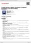 Digitální booklet (A4) Irving Berlin's White Christmas  (Original Broadway Cast Recording)