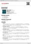 Digitální booklet (A4) Kaarmeet